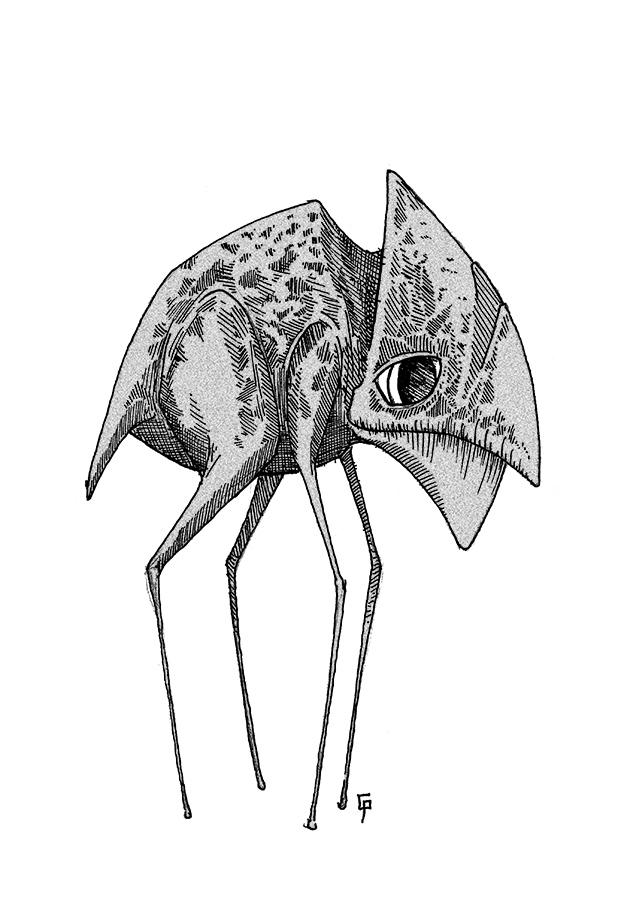 trianguloïde n°2